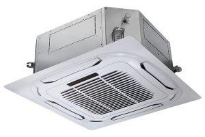 Máy lạnh, điều hòa hết gas mà bạn không biết. Khi nào thì cần nạp gas?