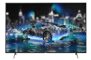 Công nghệ hình ảnh 4K X-Reality Pro trên TV Sony là gì?